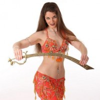 Bellydance By Tara - Dance in Providence, Rhode Island