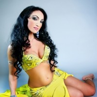 BellyDancer LaUra - Middle Eastern Entertainment in Mason City, Iowa