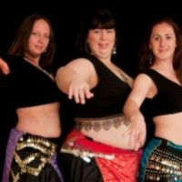 Bellygirls Bellydance - Belly Dancer in London, Ontario