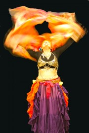 Bellyrrific...ATS Belly Dance Kentucky