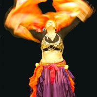 Bellyrrific...ATS Belly Dance Kentucky - Dancer in Evansville, Indiana