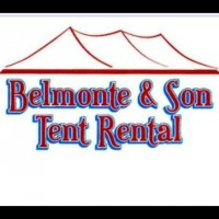 Belmonte & Son Tent Rental - Event Services in Clifton Park, New York
