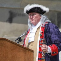 Ben Franklin Foundation - Historical Character in ,
