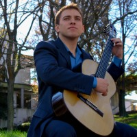 Ben Lougheed - Classical Guitarist in Tallahassee, Florida