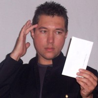 Ben Salinas - Mentalist - Psychic Entertainment in Virginia Beach, Virginia