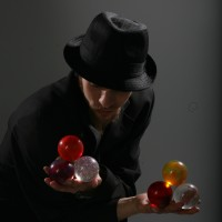 Bending Gravity Entertainment - Juggler in Edmundston, New Brunswick