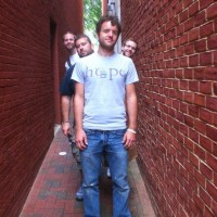 Benji Taylor Band - Bands & Groups in Charleston, West Virginia