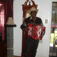 Bennie Gibbs - Zydeco Band in Riverside, California