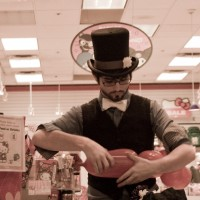 Ben's Balloons - Strolling/Close-up Magician in Garland, Texas