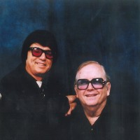 Bernie Jessome - Roy Orbison Tribute Artist in ,