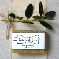 Bespoke Soaps by Little Seed Farm - Wedding Favors Company in Nashville, Tennessee
