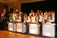 Best Big Band - Wedding Band in Winston-Salem, North Carolina