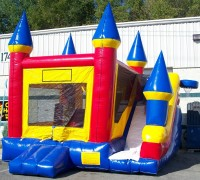 Best Fun Inc. - Bounce Rides Rentals in Crawfordsville, Indiana
