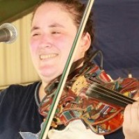 Beth Brown - Fiddler in ,