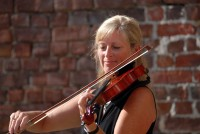 Beverly Andrews Violinist - Viola Player in Wilmington, North Carolina