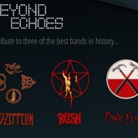 Beyond Echoes - Rush Tribute Band in ,