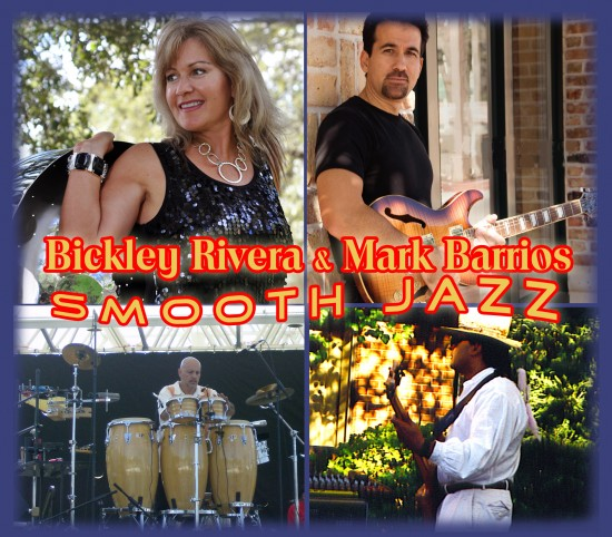 Bickley Rivera & Mark Barrios