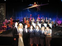 Big Band Dinner Dance Show - Cabaret Entertainment in Santa Monica, California