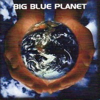 Big Blue Planet - Christian Band in Greenville, South Carolina