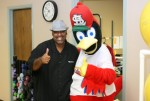 FredBird &amp; Big Papa G