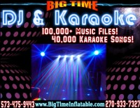Big Time DJ & Karaoke