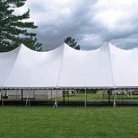Big Top Tent - Event Services in Seymour, Indiana