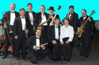 Dan Bradley Big Band - 1940s Era Entertainment in Poughkeepsie, New York