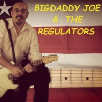 Bigdaddy joe & the regulators - Blues Band in Santa Fe, New Mexico