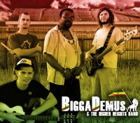 Bigga Demus & The Higher Heights Bands - Caribbean/Island Music in Orlando, Florida