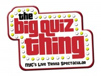 The Big Quiz Thing - Game Show for Events in Edison, New Jersey