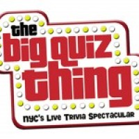 The Big Quiz Thing - Game Shows for Events in New York City, New York