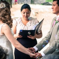 Bilingual Wedding Officiant Alexandra Paez - Wedding Officiant in Hackensack, New Jersey