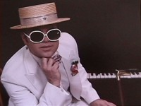 Bill Connors - Elton John Impersonator in ,