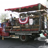 Bills Beer and Bait Shop - Tent Rental Company in Scottsdale, Arizona