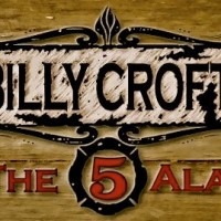Billy Croft & The 5 Alarm - Americana Band in Des Moines, Iowa