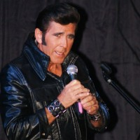Billy Cruise - Elvis Impersonator / 1950s Era Entertainment in Brampton, Ontario