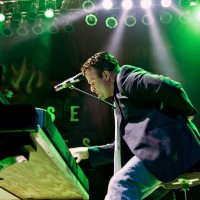 Billy Joel Tribute 'The Stranger' - 1980s Era Entertainment in Kannapolis, North Carolina