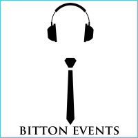 Bitton Events - Violinist in Little Rock, Arkansas