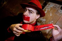 Bizzaro, The Optical Illusionist - Strolling/Close-up Magician in Las Vegas, Nevada