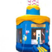 Bizzy Bounce Party Rentals - Bounce Rides Rentals in Clarksburg, West Virginia