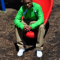 BK Dubois - Hip Hop Artist in Bourbonnais, Illinois