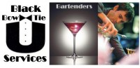 Black Bow Tie Services - Flair Bartender in Warren, Michigan