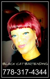 Black Cat Bartending Services