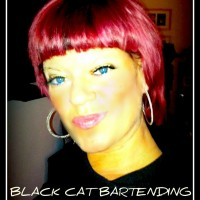 Black Cat Bartending Services - Cake Decorator in Bellingham, Washington