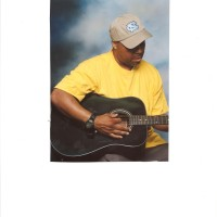 Black Flower - One Man Band in Henderson, North Carolina