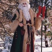 Black Forest Father Christmas - Holiday Entertainment in Des Moines, Iowa
