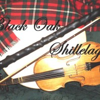 Black Oak Shillelagh - Acoustic Band in Oklahoma City, Oklahoma