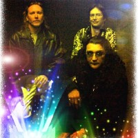 Black Orchid Ritual - Rock Band in The Woodlands, Texas