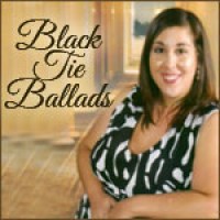 Black Tie Ballads - Jazz Singer in Garland, Texas