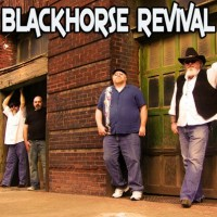 BlackHorse Revival - Christian Band in Topeka, Kansas